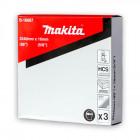 Полотно по дереву для ленточной пилы Makita B-16667 (16 мм)