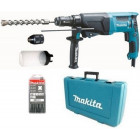 Перфоратор Makita HR2611FT X5